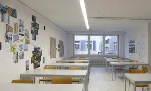 C Fotokurse in Winterthur Kunstschule CLRW