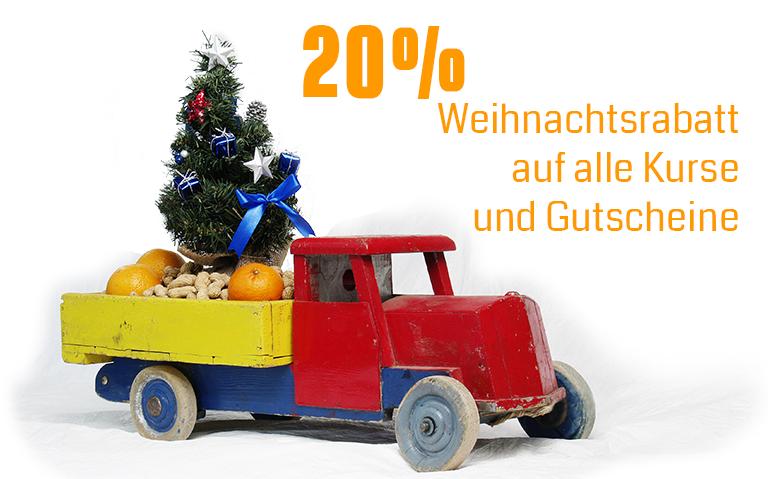 20%-Rabatt-Fotokurse-Weihnachtsaktion