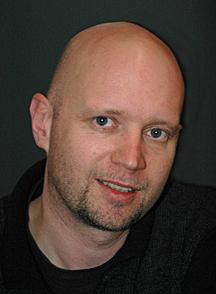 Kursleiter Fotokurse.COM Daniel Widler