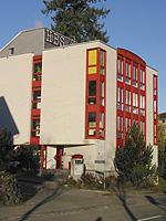 Fotokurse.COM Standort Wetzikon Gebäude