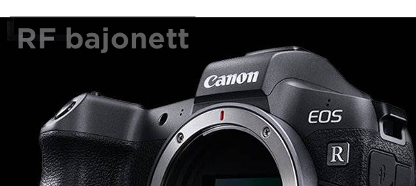 Canon-eos-R Fotokurs Kamerakurs