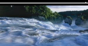 Rheinfall-Romantik-am-Wasser