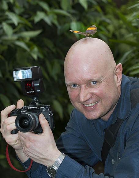 Fotograf Daniel.K.Widler Kursleiter und Referent