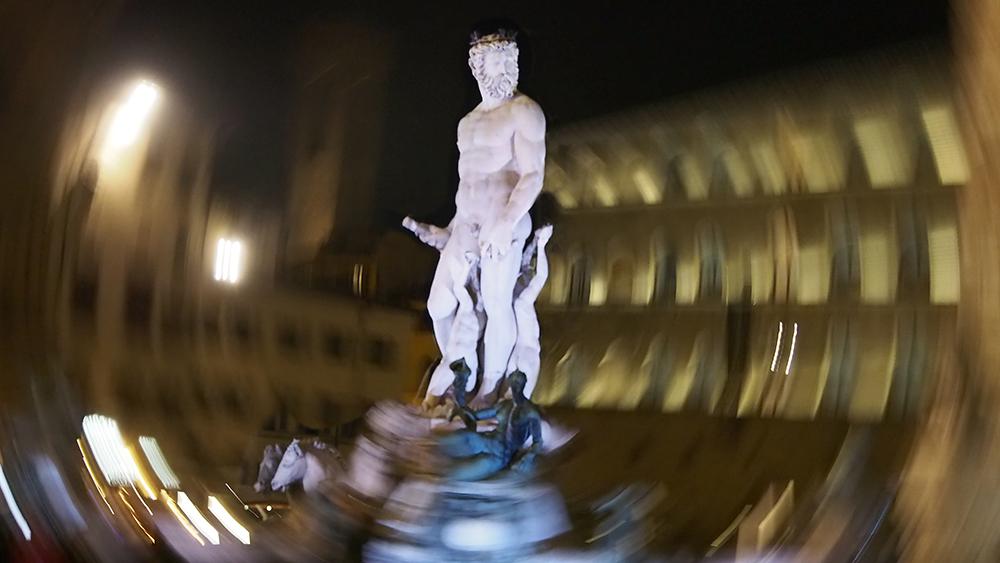 Florenz-Langzeitbelichtung-street-photography-Florenz