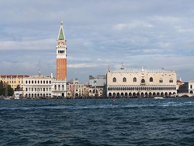 Fotokurse Venedig