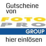 Fotopro-Gutschein einlösen