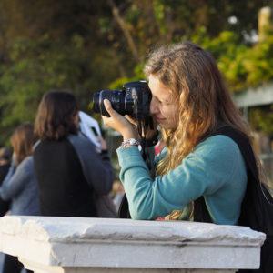 Fotokurs in Venedig