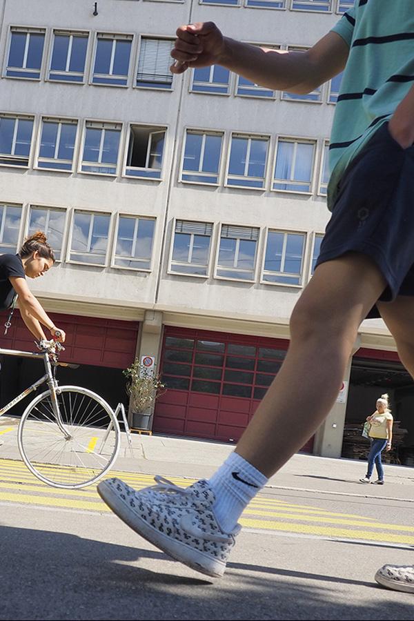 Street Photo Schnappschuss 2