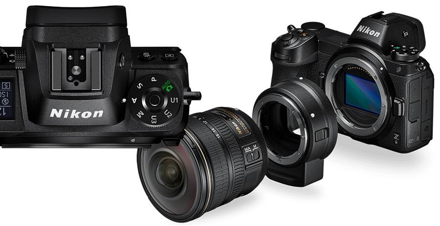 Nikon-Z6-Z7 Fotokurs