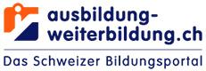 Logo Ausbildung-Weiterbildung