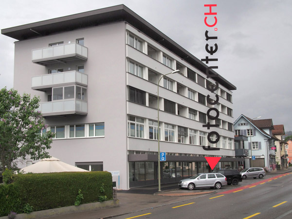 Standort «fotocenter» Bahnhofstrasse 31/33 in Wetzikon ZH